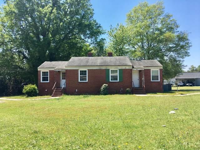 721 Dowell Ave, Waynesboro, GA 30830 (MLS #468205) :: Better Homes and Gardens Real Estate Executive Partners