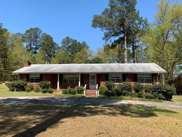 1867 Mcdade Farm Road, Augusta, GA 30906 (MLS #468209) :: McArthur & Barnes Partners | Meybohm Real Estate