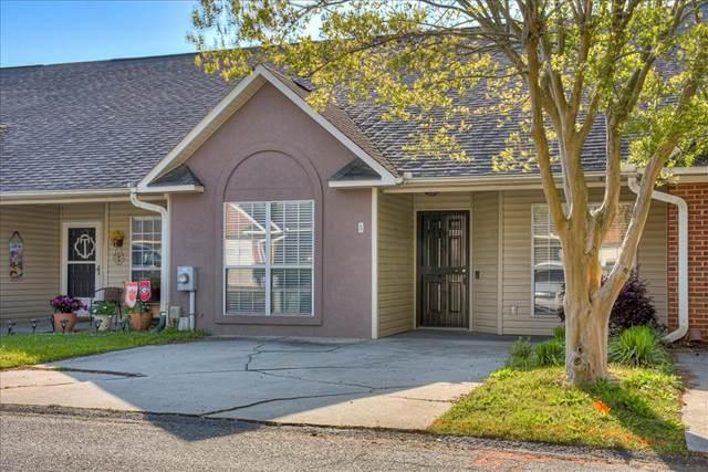 5 Macaulay Place, Augusta, GA 30907 (MLS #468217) :: McArthur & Barnes Partners | Meybohm Real Estate