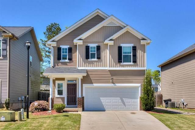 742 Kensey Park Lane, Grovetown, GA 30813 (MLS #468229) :: For Sale By Joe | Meybohm Real Estate