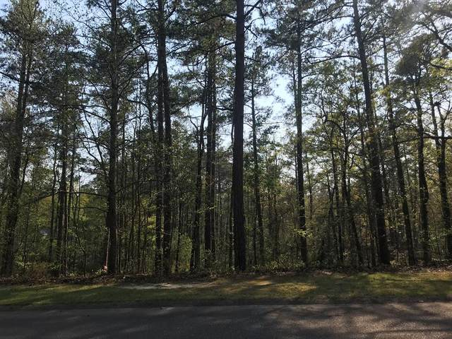 Lot 4 Woodvalley Drive, Aiken, SC 29803 (MLS #468244) :: Rose Evans Real Estate