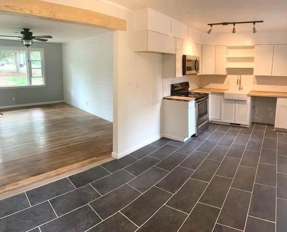 3504 Trolley Line Road, Aiken, SC 29801 (MLS #468245) :: Better Homes and Gardens Real Estate Executive Partners