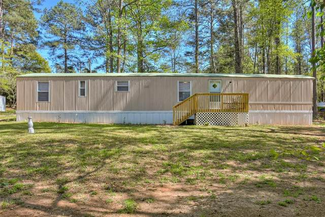 1252 Ponderosa Drive, Thomson, GA 30824 (MLS #468261) :: Better Homes and Gardens Real Estate Executive Partners