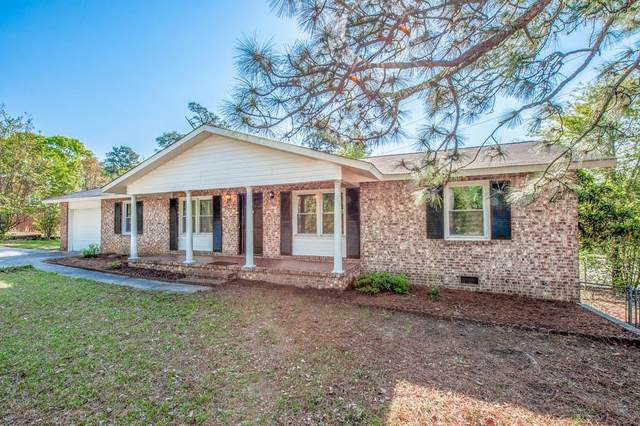 3216 Richmond Hill Road, Augusta, GA 30906 (MLS #468266) :: Melton Realty Partners