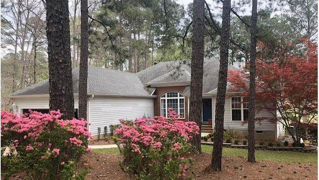 220 Holly Lane, McCormick, SC 29835 (MLS #468290) :: Better Homes and Gardens Real Estate Executive Partners