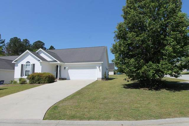 1979 Sylvan Lake Drive, Grovetown, GA 30813 (MLS #468293) :: Shannon Rollings Real Estate