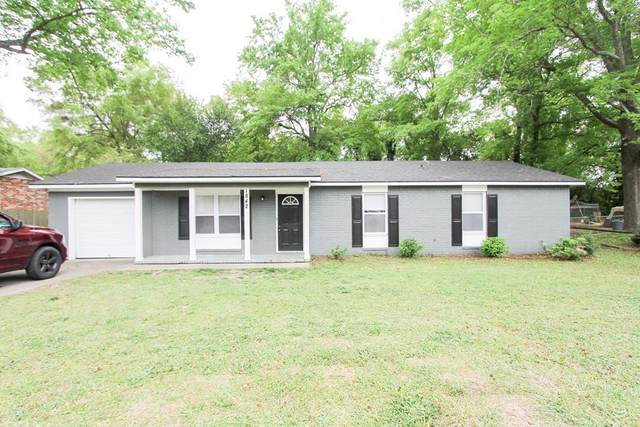 1842 Engle Road, Augusta, GA 30906 (MLS #468295) :: Rose Evans Real Estate