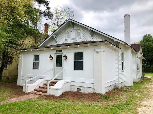 1864 Central Avenue, Augusta, GA 30904 (MLS #468299) :: Young & Partners