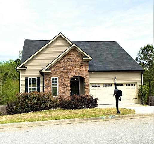 114 Oliver Hardy Court, Harlem, GA 30814 (MLS #468301) :: Shannon Rollings Real Estate