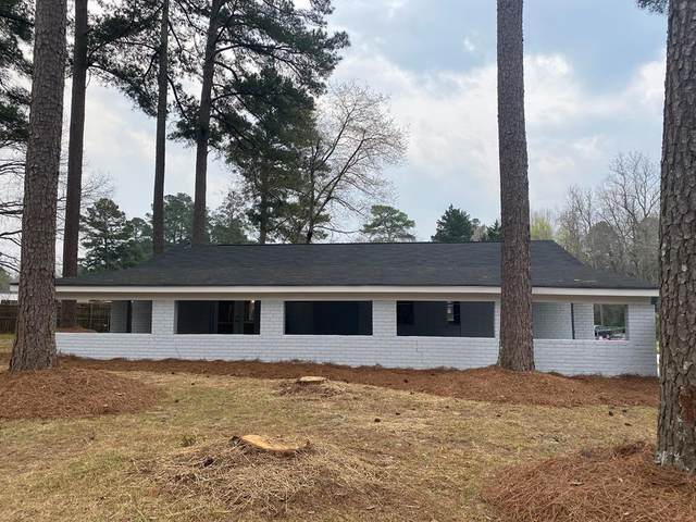 2849 Conniston Drive, Hephzibah, GA 30815 (MLS #468309) :: Tonda Booker Real Estate Sales