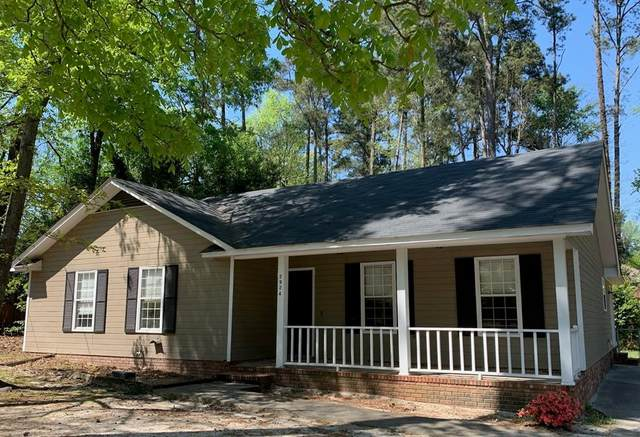 2924 Belwood Drive, Augusta, GA 30909 (MLS #468310) :: Young & Partners