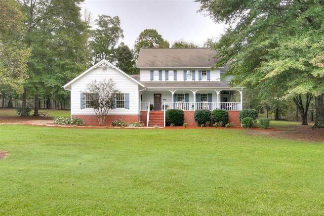 207 Pembroke Drive, Washington, GA 30673 (MLS #468313) :: Better Homes and Gardens Real Estate Executive Partners