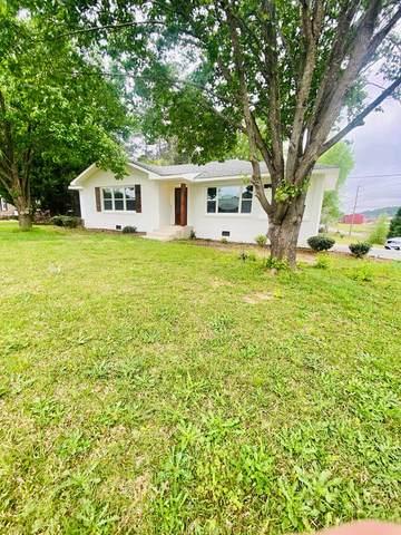 403 Fluker Street, Thomson, GA 30824 (MLS #468320) :: Southeastern Residential