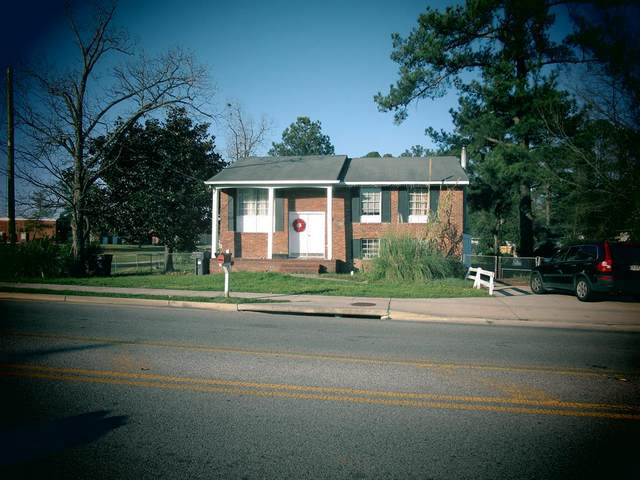2214 N Bungalow Road #1, Augusta, GA 30906 (MLS #468327) :: Tonda Booker Real Estate Sales