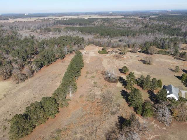 lot 1 Highway 102, Wrens, GA 30833 (MLS #468333) :: McArthur & Barnes Partners | Meybohm Real Estate