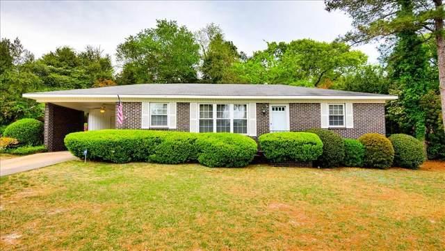 1625 Winter Street, Augusta, GA 30904 (MLS #468353) :: For Sale By Joe | Meybohm Real Estate