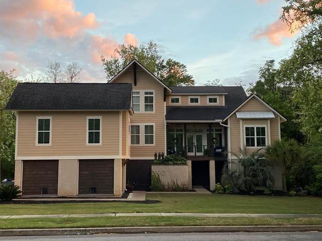 190 Rivernorth Drive, North Augusta, SC 29841 (MLS #468357) :: Southeastern Residential