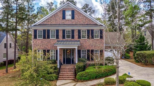 515 Fort Augusta Street, Evans, GA 30809 (MLS #468372) :: Better Homes and Gardens Real Estate Executive Partners