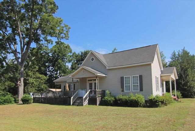 913 Girard Avenue, Sardis, GA 30456 (MLS #468389) :: Melton Realty Partners