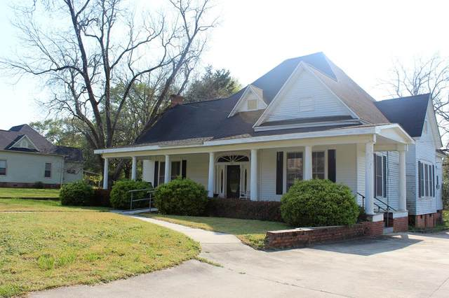 173 N Hulin Avenue, Tignall, GA 30668 (MLS #468392) :: Melton Realty Partners