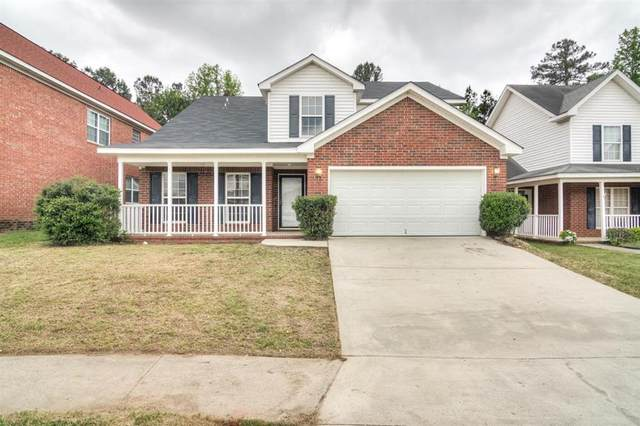 7641 Main Street, Grovetown, GA 30813 (MLS #468393) :: Better Homes and Gardens Real Estate Executive Partners