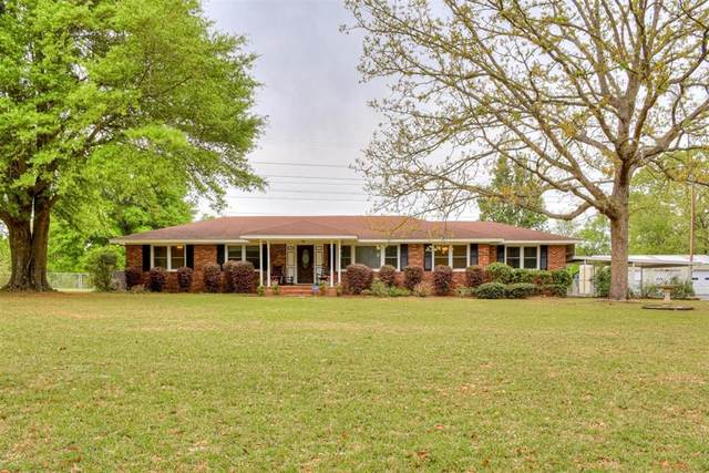 1005 Brookhaven Drive, None, SC 29803 (MLS #468400) :: Better Homes and Gardens Real Estate Executive Partners