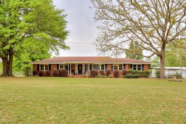1005 Brookhaven Drive, None, SC 29803 (MLS #468400) :: McArthur & Barnes Partners | Meybohm Real Estate