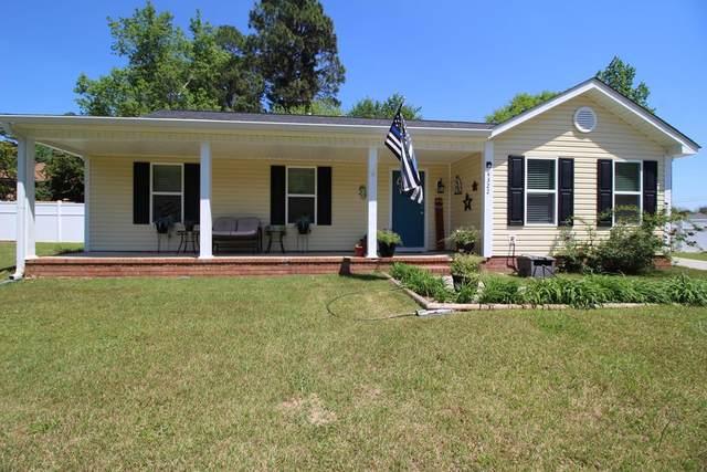 4322 Parkwood Drive, Augusta, GA 30906 (MLS #468421) :: Melton Realty Partners