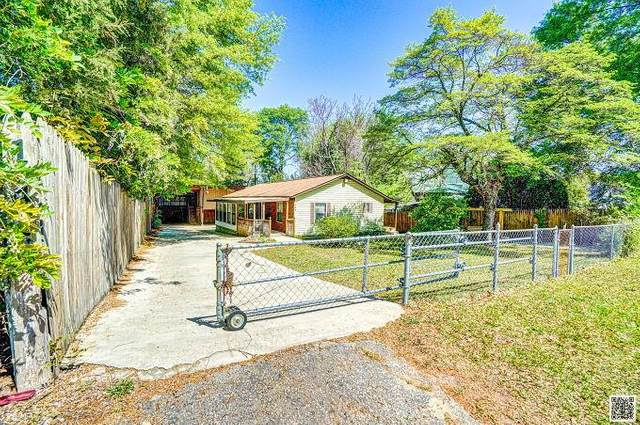 145 Pelzer Street, Warrenville, SC 29851 (MLS #468425) :: Better Homes and Gardens Real Estate Executive Partners