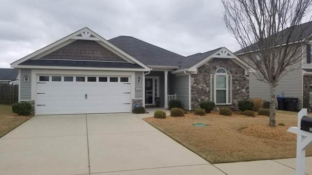 2010 Hatton Court, Augusta, GA 30909 (MLS #468426) :: RE/MAX River Realty