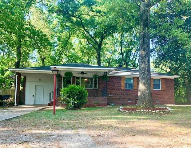 2116 Balfour Street, Augusta, GA 30906 (MLS #468427) :: RE/MAX River Realty
