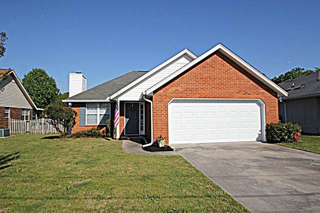 1541 Goshen Road, Augusta, GA 30906 (MLS #468431) :: Better Homes and Gardens Real Estate Executive Partners