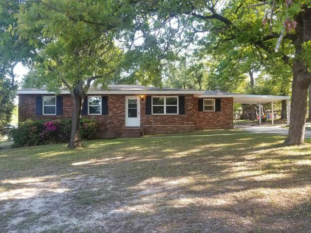417 Katherine Avenue, North Augusta, SC 29841 (MLS #468436) :: Better Homes and Gardens Real Estate Executive Partners