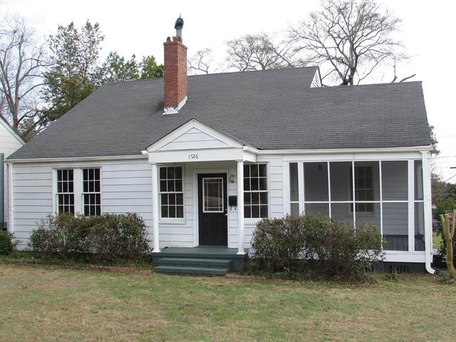 1726 Kissingbower Road, Augusta, GA 30904 (MLS #468441) :: Better Homes and Gardens Real Estate Executive Partners