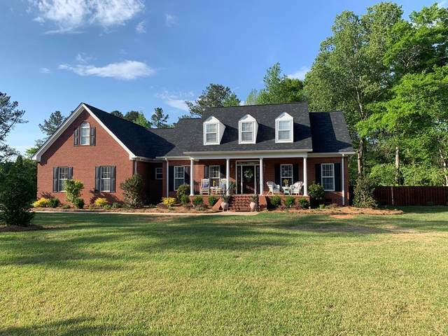 4407 Hardy Mcmanus Road, Evans, GA 30809 (MLS #468451) :: For Sale By Joe | Meybohm Real Estate