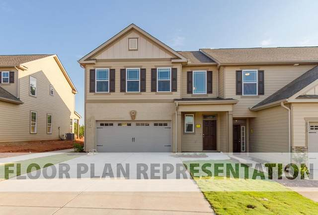 580 Vinings Drive 4A, Grovetown, GA 30813 (MLS #468456) :: Better Homes and Gardens Real Estate Executive Partners