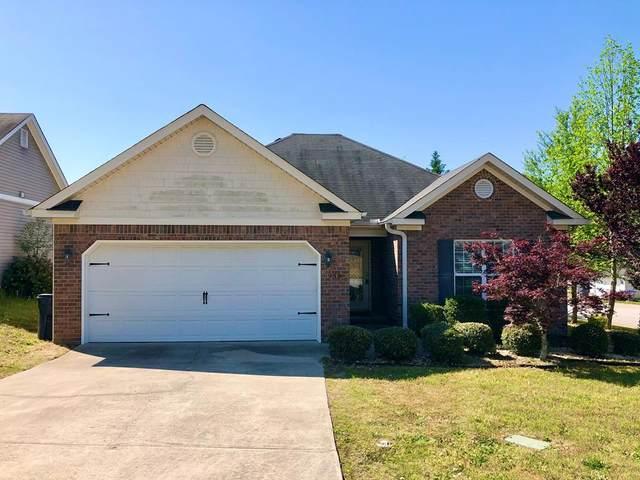933 Arbor Springs Circle, Grovetown, GA 30813 (MLS #468469) :: For Sale By Joe | Meybohm Real Estate