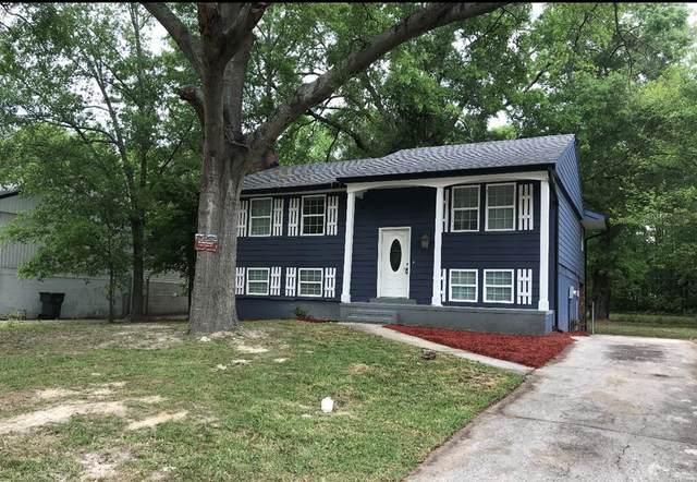 3567 Jonathan Circle, Augusta, GA 30906 (MLS #468471) :: Better Homes and Gardens Real Estate Executive Partners