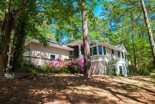 419 Brandywine Drive, Evans, GA 30809 (MLS #468474) :: For Sale By Joe | Meybohm Real Estate