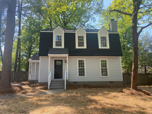 4398 Forest Drive, Martinez, GA 30907 (MLS #468476) :: For Sale By Joe | Meybohm Real Estate