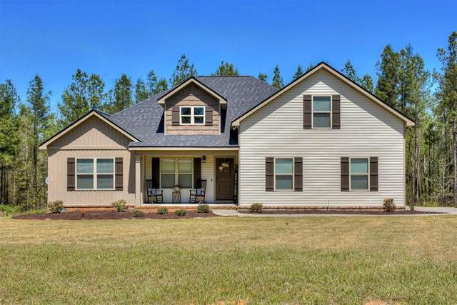 128 Cypress Pointe, Hephzibah, GA 30815 (MLS #468478) :: Better Homes and Gardens Real Estate Executive Partners