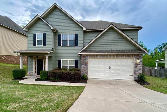 330 Amersham Way, Evans, GA 30809 (MLS #468482) :: Southeastern Residential