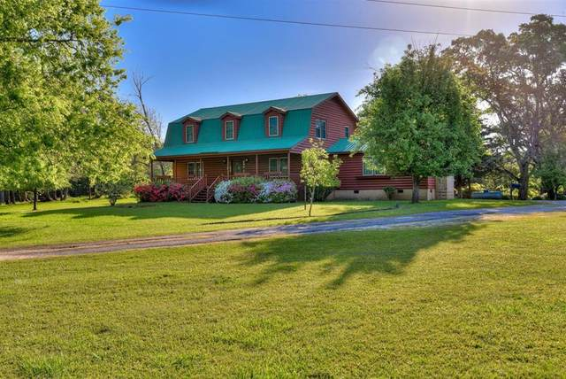 2578 Remsen Road, Lincolnton, GA 30817 (MLS #468489) :: Rose Evans Real Estate