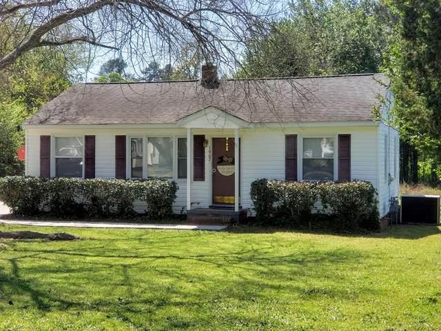 1907 Meadow Lane, Augusta, GA 30906 (MLS #468507) :: Southeastern Residential