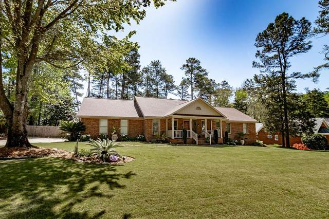 538 Astor Court, Evans, GA 30809 (MLS #468508) :: Better Homes and Gardens Real Estate Executive Partners