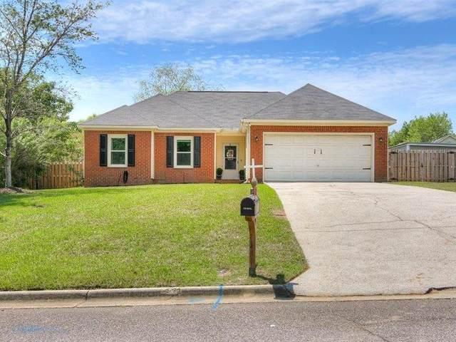 3898 Villa Lane, Martinez, GA 30907 (MLS #468535) :: Better Homes and Gardens Real Estate Executive Partners