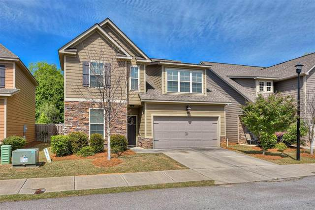 5551 Connor Drive, Evans, GA 30809 (MLS #468542) :: Better Homes and Gardens Real Estate Executive Partners