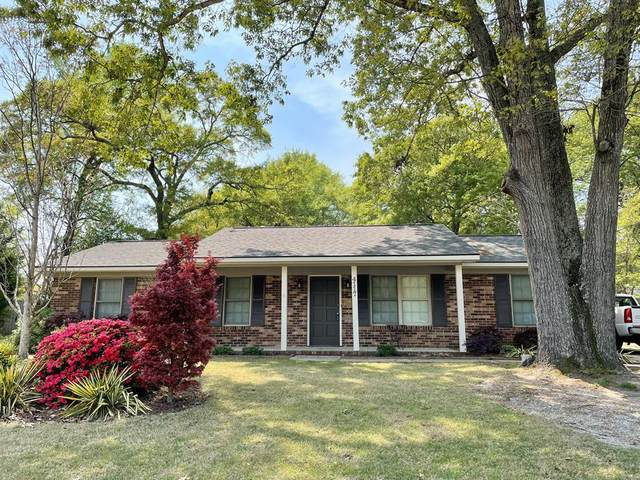4117 Allison Road, Martinez, GA 30907 (MLS #468543) :: Better Homes and Gardens Real Estate Executive Partners