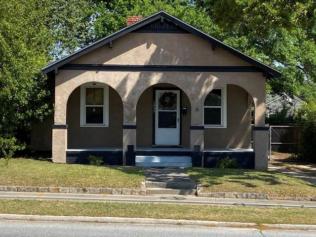 1825 Wrightsboro Road, Augusta, GA 30904 (MLS #468555) :: Melton Realty Partners