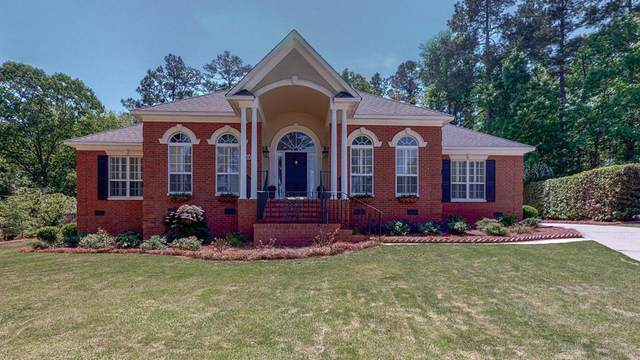 157 Mcbride Road, Martinez, GA 30907 (MLS #468556) :: Better Homes and Gardens Real Estate Executive Partners